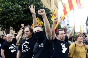 بیانیه استقلال کاتالونیا مردود اعلام شد