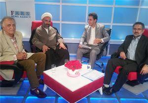 احمد نجفی: وزارت فرهنگ محل آزمون و خطا شده!