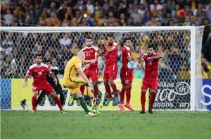 وداع سوریه با جام جهانی/ استرالیا در انتظار نماینده کونکاکاف