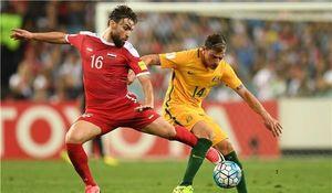 ورود فیفا به جنجال تغییر داور بازی سوریه و استرالیا