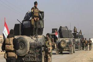 پایان عملیات آزادسازی «الحویجه»در شمال عراق