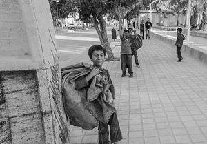 زندگی از چشم کودکان کار؛ از تامین هزینه اعتیاد پدر تا قطع انگشتان