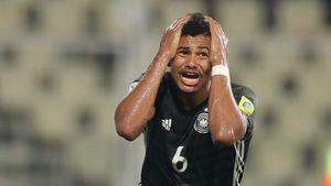 بازتاب شکست نوجوانان آلمان مقابل ایران