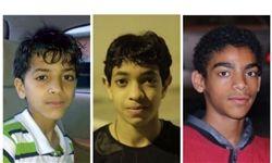 آلخلیفه به جان کودکان بحرینی افتاد