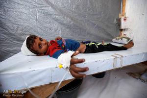 هشدار یونیسف درباره شرایط انسانی در یمن