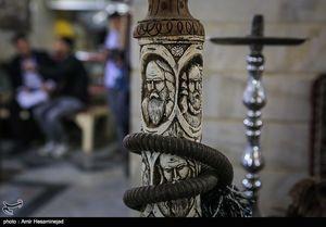 حمله تاریخی ایرانیان با «قلیان» به قلب انگلیسیها