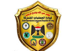 عراقیها پایان عملیات الحویجه را اعلام کردند