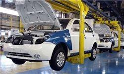 خودروسازان مصوبه نرخ سود را دور میزنند+سند