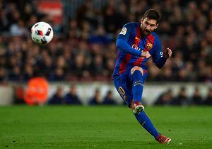 سود هنگفت مسی در صورت تمدید با بارسلونا