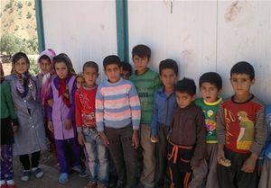 دانش آموزان روستاها