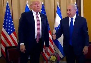۳ گام خطرناک علیه ایران/ حماقت ترامپ و تحریکهای نتانیاهو سرفصل بحرانهای آینده
