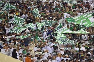 هواداران سعودی