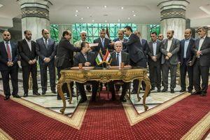 متن توافقنامه آشتی ملی فلسطین ۲۰۱۷