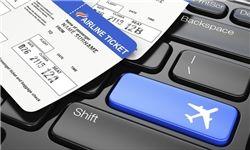 سایتهای اینترنتی از فروش پروازهای اربعین منع شدند