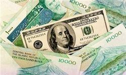 کاهش 6404 درصدی ارزش ریال در برابر دلار در 32 سال اخیر+جدول
