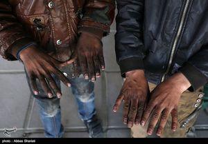 آمار تکاندهنده از آزارجنسی کودکان متکدی در پاتوقها