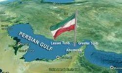 شعر/دنیا میشناسد با خلیج فارس، ایران را