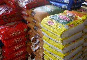 واردات برنجهای آلوده تمامی ندارد