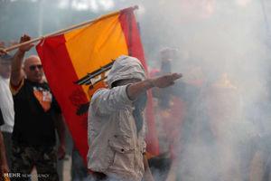 عکس/ روز ملی اسپانیا
