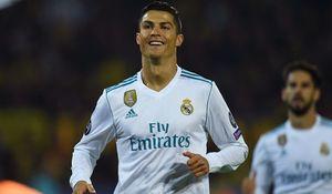 رئال مادرید- رونالدو