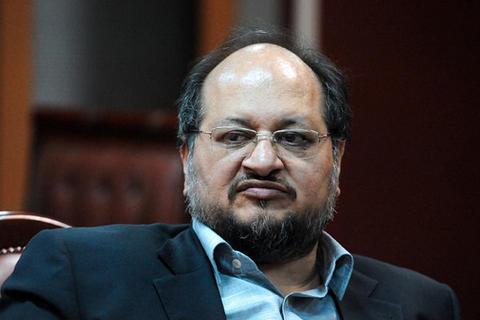 وزیر صنعت:  سپاه اگر نبود کشور هم نبود