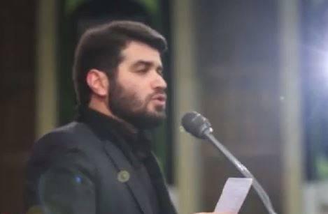 حاج میثم مطیعی - در رمی شیطانیم با مرگ بر آمریکا