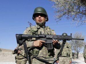 ترکیه به سومالی سلاح می فروشد+عکس