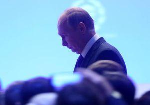 پوتین حکم تحریم علیه کرهشمالی را امضاء کرد