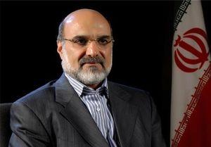 دیدار رئیس رسانه ملی با مدافعان حرم