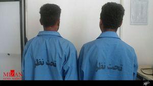 ربودن بچه مدرسهای به خاطر اختلافات مالی +عکس