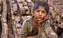 جمع آوری کودکان کار و خیابان متوقف شد