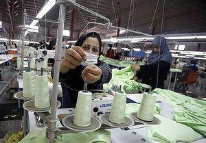 اخراج زنان کارگر افزایش مییابد