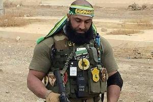 منفجر کردن جلیقه های انفجاری داعش توسط ابوعزرائیل
