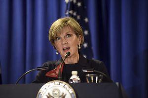 واکنش استرالیا به تهدیدهای کره شمالی