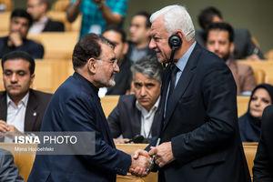 عکس/ همایش بزرگ تجارت ایران و عراق