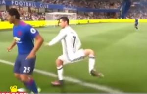 فیلم/ باگهای خندهدار بازی FIFA و PES