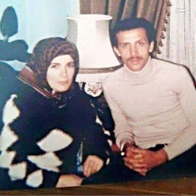 اردوغان جوان