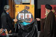 گردهمایی دست اندرکاران مراسم اربعین حسینی