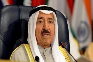 امیر کویت: اجازه نخواهیم داد امنیت کشور تهدید شود