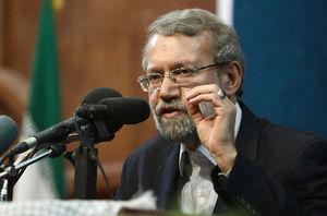 علی لاریجانی از رمالبازی محمدرضا شاه میگوید