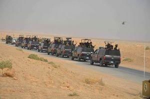 کنترل ارتش عراق بر «طوزخورماتو»