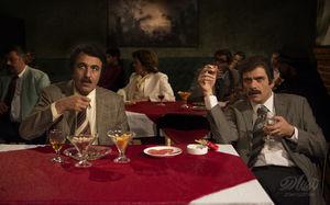 «سوء تفاهم» فیلمساز و «مصادره» سالوادور!