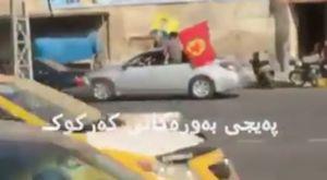 فیلم/ تصاویر اوجالان در دست تروریستها