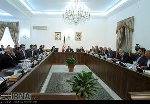 عکس/  جلسه شورای اقتصاد مقاومتی