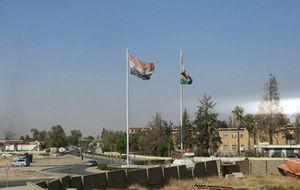عراق شبکه تلویزیونی «روداو» را تعطیل کرد