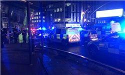 ۳ کشته و زخمی درپی چاقوکشی در مترو لندن