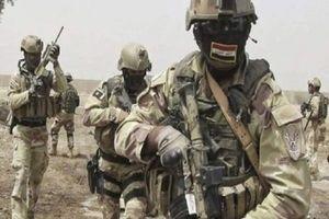 درگیری بین نیروهای عراقی و عناصر داعش در شمال غربی «کرکوک»