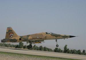 جنگنده اف ۵