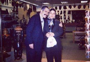 سمیه پس از 20 سال از منافقین جدا شد