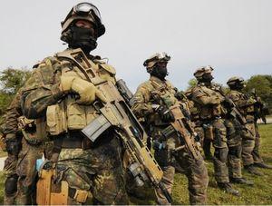 انتخاب اسلحه جدید برای نیروی ویژه آلمان+عکس